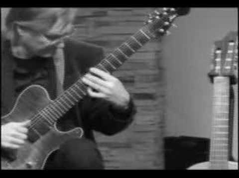 Michael Davis - Sleepwalk