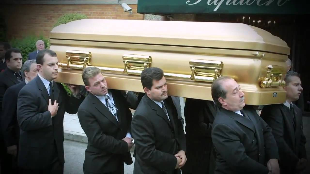 John Travolta Gotti Gotti Family Get Travolta