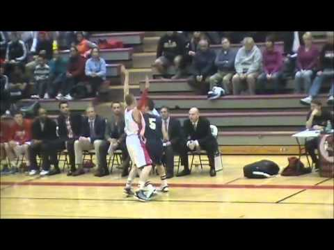 Terrace Mixtape V.2013 - Senior Year Marquis Armstead #31