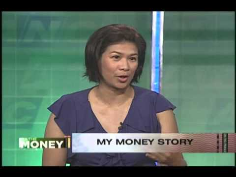 ANC On The Money: My Money Story