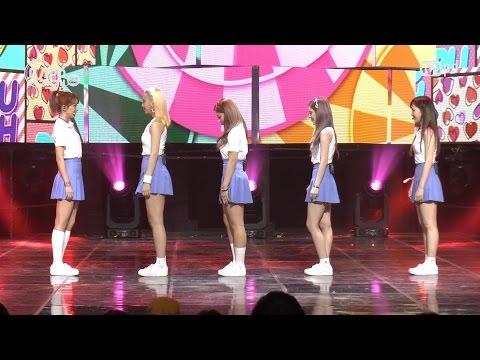 download lagu MPD직캠 레드벨벳 러시안 룰렛 직캠 Red Velvet Russian Roulette Fancam @엠카운트다운_160929 gratis