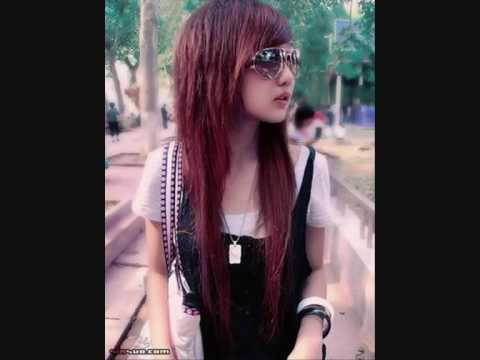 ASIAN GIRLS MOST WANTED HAIR STYLE