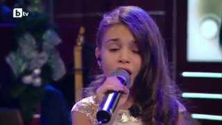 "Krisia Todorova – ""All of Me"" (John Legend)"