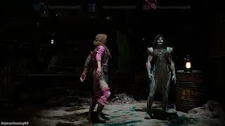 MORTAL KOMBAT 11 - ALL BRUTALITIES (186 Brutalities) @ 1080p (60ᶠᵖˢ) ᴴᴰ ✔