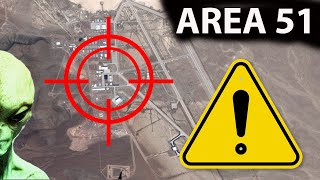 1,000,000 People Will Storm Area 51