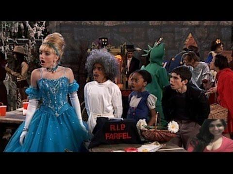 Jessie Full Episodes  The Runaway Bride Of Frankenstein (review) - Jessie Disney Channel Episode video