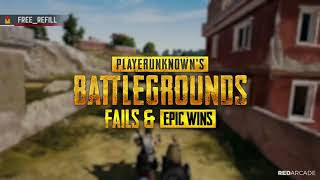 PUBG Daily wtf Episode 2