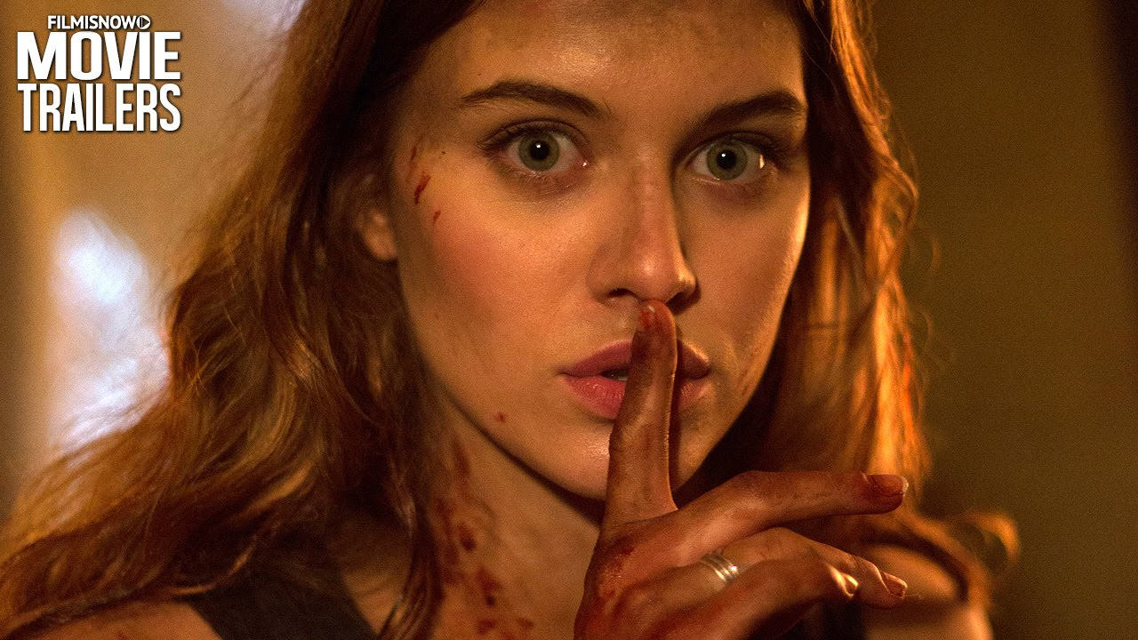 Revenge is Sweet in the trailer for EVEN LAMBS HAVE TEETH [HD]