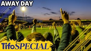 AFC Wimbledon | Rags To Riches Away Day Special