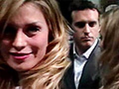 Elenoire Casalegno innamorata del fidanzato Matteo Malacco