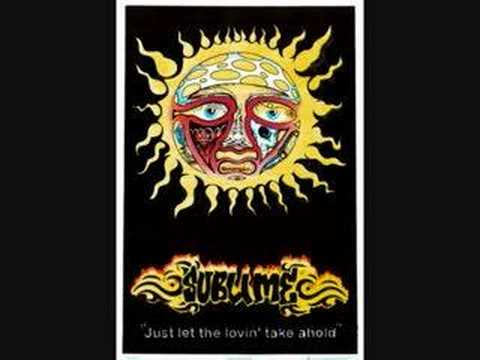Sublime - 5446 / Ball And Chain