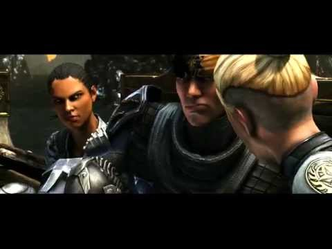 Who's Next? – Official Mortal Kombat X Story Trailer video