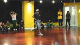 Radar - Britney Spears Choreography by Vinz de Guzman