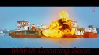 The MAFIA Trailer, Jeet  Dev and koel mollik