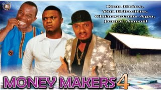 Money Makers Nigerian Movie [Season 4]