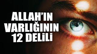 Allah'ın Varlığının 12 Delili / Caner Taslaman, Erdem Uygan - Yükselen Sözler