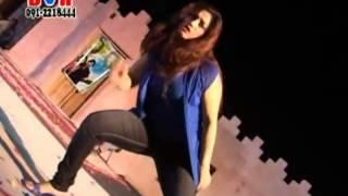 kiran khan dance on mahia song.VOB