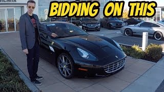 Here's How to Become a Car Dealer