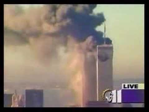 Never before seen Video of WTC 9/11 attack - WOW...JUST WOW!