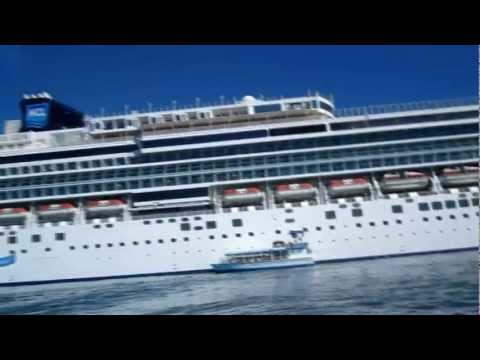 Christmas Cruise - Norwegian Cruise to Bahamas
