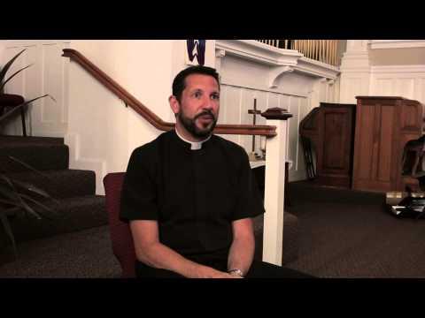 Rev. Neil Thomas Explains Sodom and Gomorrah