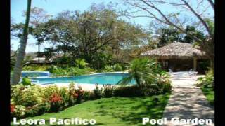Costa Rica Beach Vacation Resort - Leora Pacifico Tamarindo