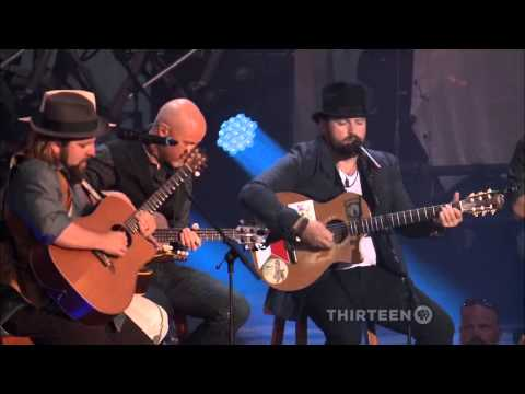 Zac Brown Band - One Day