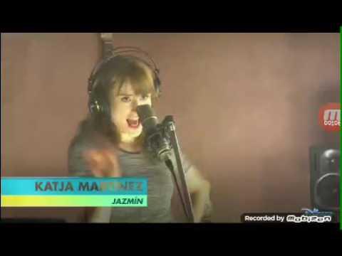 Grabación fush te vas!!-Katja MARTINEZ soy luna 2