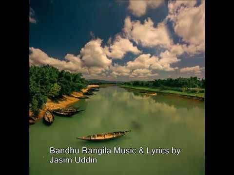 Bandhu Rangila Rangila- Singer Kiron Music & Lyric Jasim Uddin...