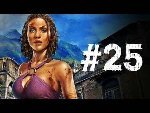 Dead Island Riptide Gameplay Walkthrough Part 25 - The Concert - Chapter 10