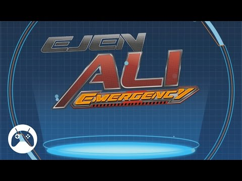 EJEN ALI : EMERGENCY Android Gameplay