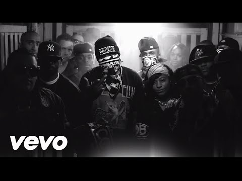 Crooked I - Crook n Porter