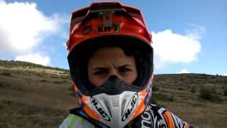 Transanatolia 2015: Day 6, Laia Sanz