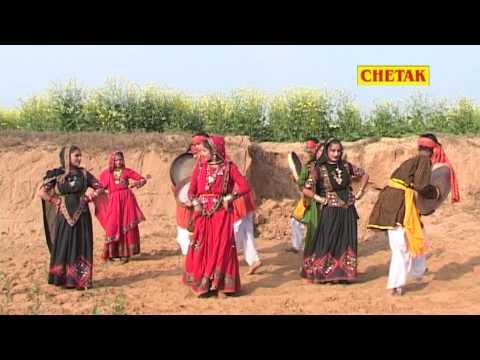 Chal Chanda Dagari Chhoti Si Umariya Seema Mishra,rajiv Butaulia Rajsthani Chetak Cassettes video