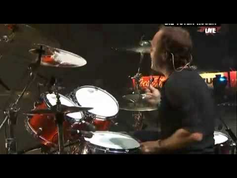 Metallica Live At Rock Am Ring 2008 HQ/For Whom The Bell Tolls(3/20)