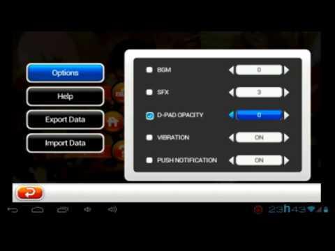 como gravar a tela do seu fone ou tablet