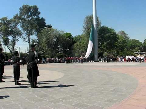 Banda de Guerra Libre GAMA: Aniversario Guardias de México