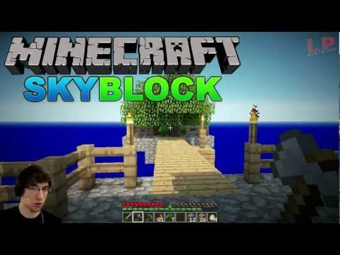 In den Tod...! - Minecraft Skyblock Survival - #46