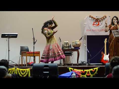 Hasta Hua Noorani Chehra - dance