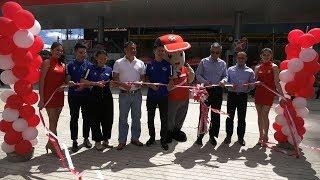 Auto Focus | Industry News Caltex Opens New Station Along Edsa Corner Scout Borromeo Street