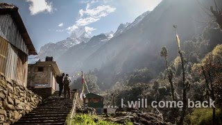 Annapurna Base Camp - 7 days trekking
