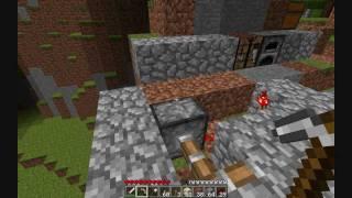 Minecraft Pistons!!