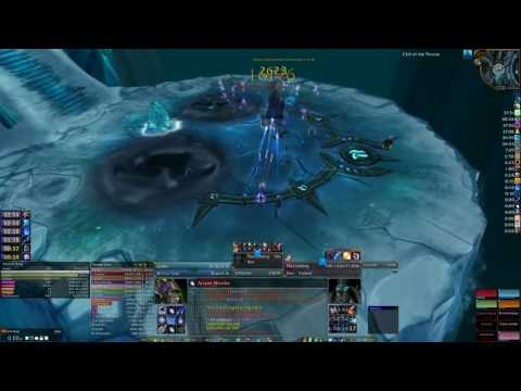 Blood Legion vs The Lich King (10) - World First (Part 2 of 2)