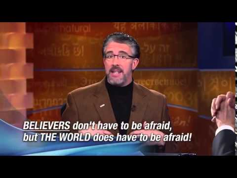 (Sid Roth's It's Supernatural!) BLOOD MOONS 2015  What You Missed   Perry Stone