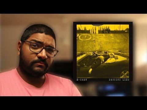 Première Écoute Album - Destins Liés (S-Crew)