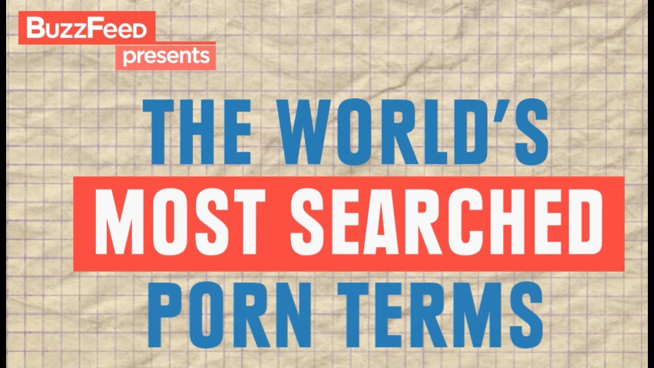 post check pornhubs most popular search terms