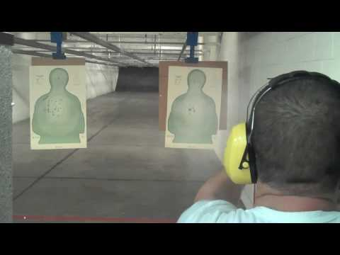 ICON Bodyguard Training (firearms) Image 1