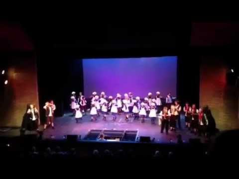 Kaavya Dance Performance video