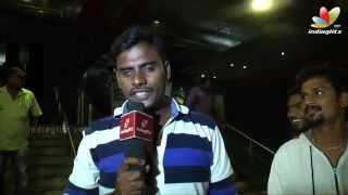 Paayum Puli Public Review | Vishal, Kajal Aggarwal, Suseenthiran | Tamil Movie