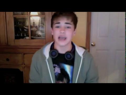 Justin Bieber - Drummer Boy  - cover by Matt Taylor